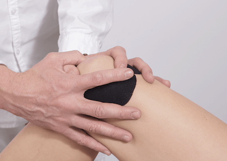 diagnose knee first
