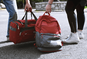 How to Make Your Backpack Lighter