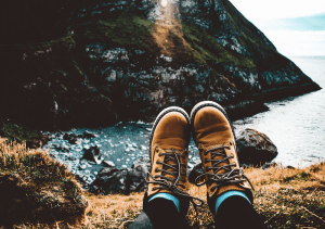 How to Wash Hiking Boots [A Quick Guide]