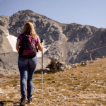 why hiking is a complete lower body workout